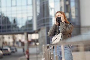 Covid: Stressometro, donne pagano maggiori conseguenze psicologiche